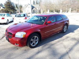 Used 2007 Dodge Magnum SXT for sale in Guelph, ON