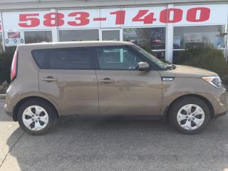 Used 2016 Kia Soul LX for sale in Port Dover, ON