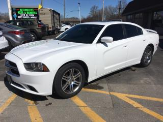 Used 2013 Dodge Charger SXT Plus for sale in Cobourg, ON