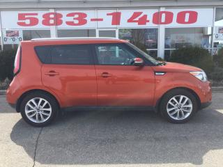 Used 2017 Kia Soul EX+ for sale in Port Dover, ON