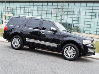 Used 2013 Lincoln Navigator ULTIMATE|NAVI|REARCAM|DUAL DVD|PWR RUNNING BOARDS for sale in Scarborough, ON