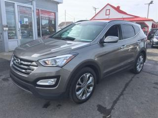 Used 2014 Hyundai Santa Fe Sport 2.0T SE for sale in Quebec, QC