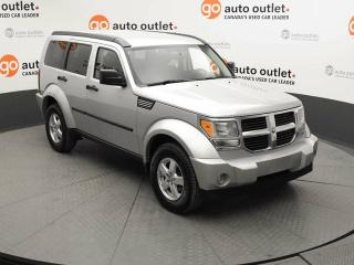 Used 2007 Dodge Nitro SXT for sale in Red Deer, AB
