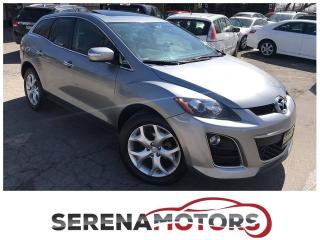 Used 2010 Mazda CX-7 GT | AWD | FULLY LOADED | ONE OWNER for sale in Mississauga, ON