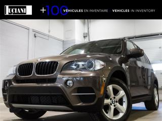 Used 2012 BMW X5 Xdrive35i A8 for sale in Montreal, QC