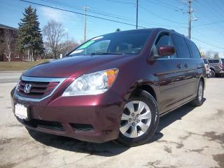 Used 2010 Honda Odyssey SE for sale in Whitby, ON