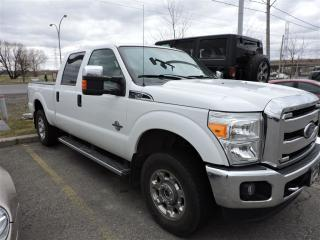 Used 2016 Ford F-250 Diesel for sale in Saint-hubert, QC