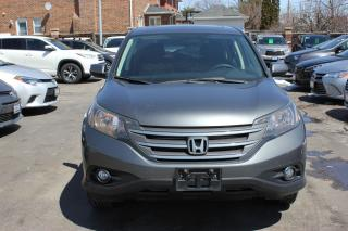 Used 2012 Honda CR-V EX AWD Sunroof Heated Seats for sale in Brampton, ON