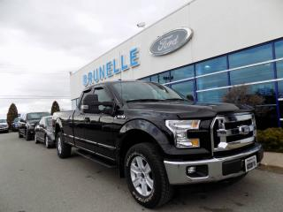 Used 2016 Ford F-150 F-150 XLT boîte 8 pieds for sale in Saint-eustache, QC