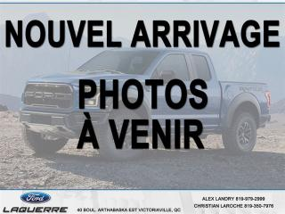 Used 2011 Ford F-150 Fx4 Cuir Gps Camera for sale in Victoriaville, QC