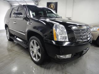 Used 2007 Cadillac Escalade  CLEAN CARPROOF ALL SERVICE RECORDS BACK-UP CAM  for sale in North York, ON
