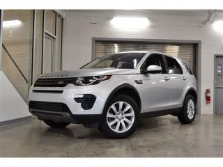 Used 2017 Land Rover Discovery Sport Cert for sale in Laval, QC