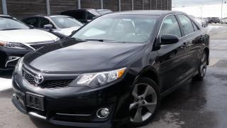 Used 2014 Toyota Camry SE for sale in Toronto, ON