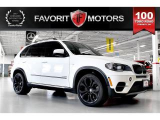 Used 2012 BMW X5 xDrive50i, Navigation, Panoramic SunRoof, for sale in North York, ON