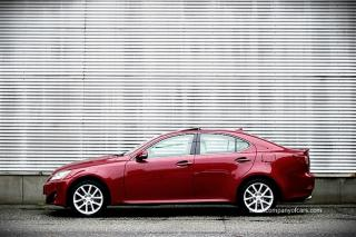 Used 2013 Lexus IS 250 AWD for sale in Burnaby, BC