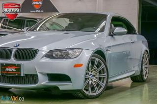 Used 2009 BMW M3 Cabriolet M-DCT -SALE PENDING- for sale in Oakville, ON
