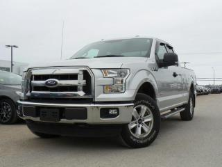 Used 2015 Ford F-150 *CPO*F150 SUPER CAB 3.5L V6 2.9% *FREE WARRANTY* for sale in Midland, ON