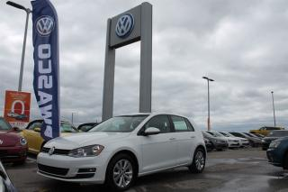 Used 2015 Volkswagen Golf 2.0 TDI Comfortline 0% for 48 months for sale in Whitby, ON