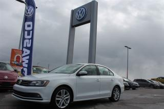 Used 2015 Volkswagen Jetta 2.0 TDI Highline 0% for 48 months for sale in Whitby, ON