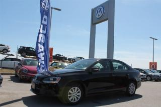 Used 2014 Volkswagen Jetta 2.0L COMFORTLINE for sale in Whitby, ON