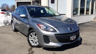 Used 2013 Mazda MAZDA3 GS-SKY for sale in Kitchener, ON
