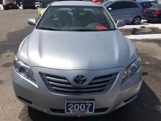 Used 2007 Toyota Camry Hybrid for sale in Kitchener, ON