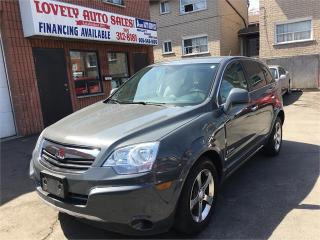 Used 2008 Saturn Vue Hybrid for sale in Hamilton, ON