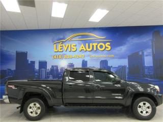 Used 2006 Toyota Tacoma SR5 V6 for sale in Levis, QC