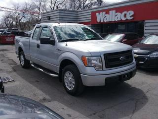 Used 2013 Ford F-150 SXT Ext-Cab LOW KMS for sale in Ottawa, ON
