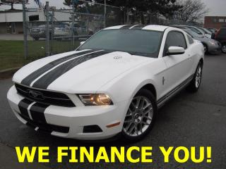 Used 2010 Ford Mustang V6 Value Leader for sale in North York, ON
