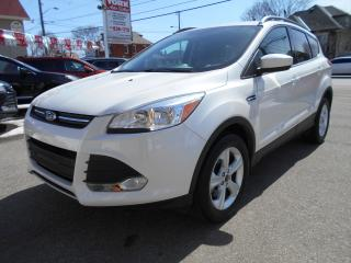 Used 2015 Ford Escape SE/AWD/NAVIGATION/2.0L for sale in Guelph, ON