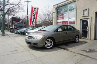 Used 2007 Acura CSX PREMIUM T.OUVRANT for sale in Laval, QC