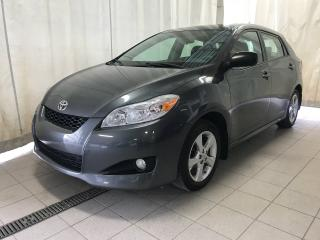 Used 2013 Toyota Matrix for sale in Laval, QC
