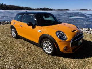 Used 2015 MINI Cooper S S Only 38000 km for sale in Perth, ON
