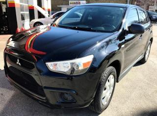 Used 2011 Mitsubishi RVR SE 2WD for sale in St Catharines, ON