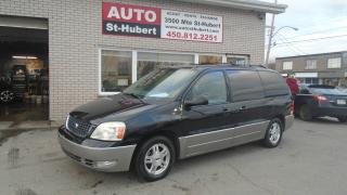 Used 2004 Ford Freestar Limited 4 portes for sale in Saint-hubert, QC