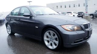 Used 2008 BMW 3 Series 335xi for sale in Toronto, ON