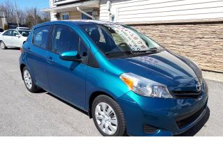 Used 2014 Toyota Yaris LE for sale in Stittsville, ON