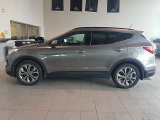 Used 2014 Hyundai Santa Fe Sport MP for sale in Red Deer, AB