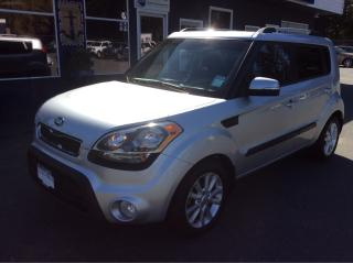 Used 2013 Kia Soul 2U for sale in Parksville, BC