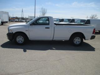 Used 2014 RAM 1500 ST.REG,CAB.LONG BOX for sale in London, ON