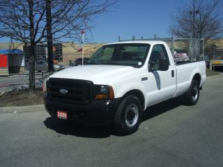 Used 2006 Ford F-350 XL POWER TAILGATE for sale in York, ON