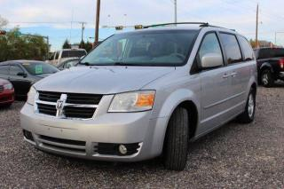 Used 2010 Dodge Grand Caravan AWD for sale in Toronto, ON