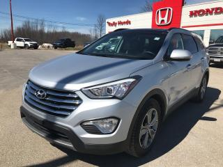 Used 2016 Hyundai Santa Fe XL SE for sale in Smiths Falls, ON
