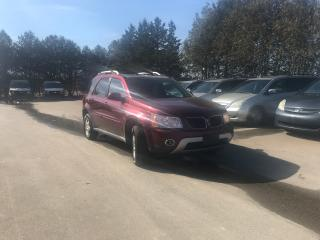 Used 2007 Pontiac Torrent Plus $200 for sale in Waterloo, ON