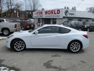 Used 2014 Hyundai Genesis Coupe for sale in Scarborough, ON