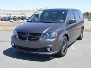 Used 2017 Dodge Grand Caravan GT for sale in Halifax, NS