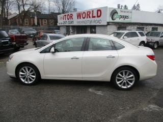 Used 2012 Buick Verano for sale in Scarborough, ON