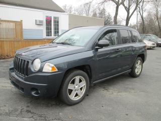 Used 2007 Jeep Compass Sport for sale in Scarborough, ON