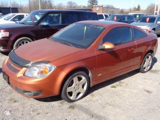 Used 2006 Chevrolet Cobalt SS for sale in Oshawa, ON